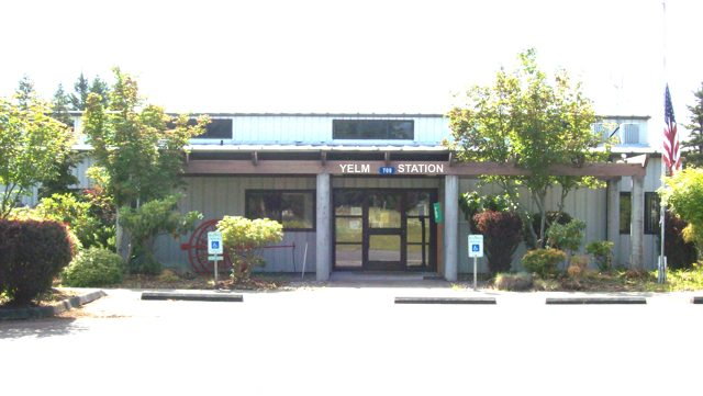 SETFA's Main Operations/Admin Station