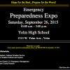 Emergency Preparedness Expo