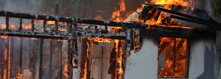 Burn Ban Information | SE Thurston Fire Authority